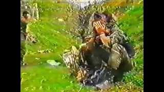 UÇK - Lufta Për Tërheqjen E Shpëtimin E Të Plagosurve