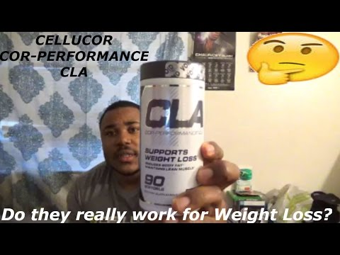 CELLUCOR COR PERFORMANCE CLA REVIEW