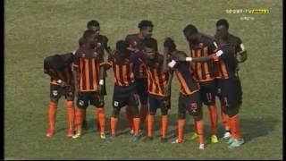 Girabola 2016, 22ª Jornada - Dia 21 de Agosto de 2016 às 15:00h O jogo entre Porcelana Futebol Clube do Cazengo e Atlético Petróleos de Luanda foi ...