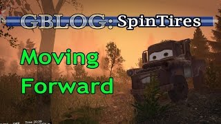 """My first upload in seven months! Today I'm playing Spin Tires and trying out Windows 10 Game Recorder to mixed results.Gblog (Game Blog) is an occasional blog about the channel and game related news and commentary done while playing a driving (or flight) simulator of some sort.SpinTires on Steam: http://store.steampowered.com/app/263280/Follow me on Twitter: https://twitter.com/JadnMaxMusic:""""Savannah (Sketch)"""" Kevin MacLeod (incompetech.com) Licensed under Creative Commons: By Attribution 3.0http://creativecommons.org/licenses/b..."""