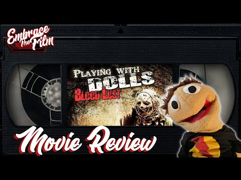 Playing With Dolls: Bloodlust - Movie Review