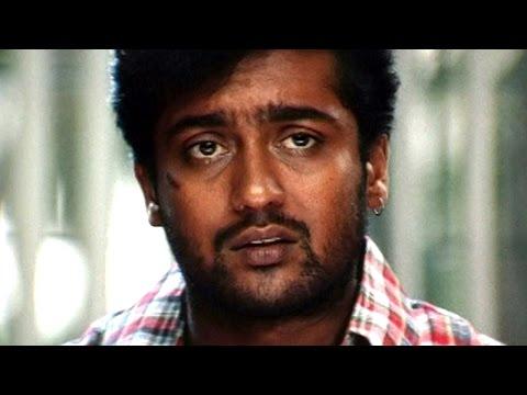 Siva Putrudu Movie || Surya Emotional Crying Scene || Vikram, Surya, Laila