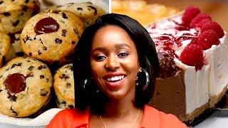 How To Make Kiano's Favorite Mesmerizing Dessert Recipes •Tasty by Tasty