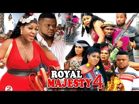 ROYAL MAJESTY SEASON 4 (New Hit Movie) - Ken Erics 2020 Latest Nigerian Nollywood Movie Full HD