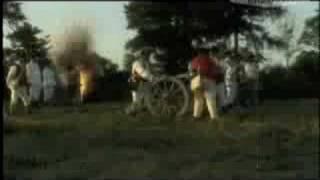 Artillery - Gunpowder and Cannons