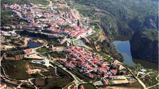 Braganca Portugal  city images : PORTUGAL É POR AQUI 4-BRAGANÇA.wmv