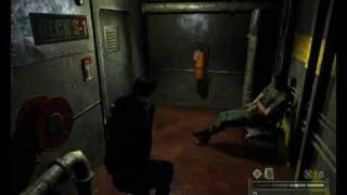 Splinter Cell Chaos Theory - Carguero - Misión 2 (Parte 1/3)