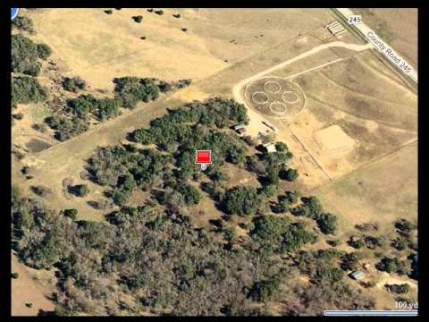 Williamson County Florence TX acreage home | 4725 CR 245, Florence, TX 76527