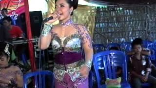 Selimut Tetangga Versi Dangdut Campursari You And Me