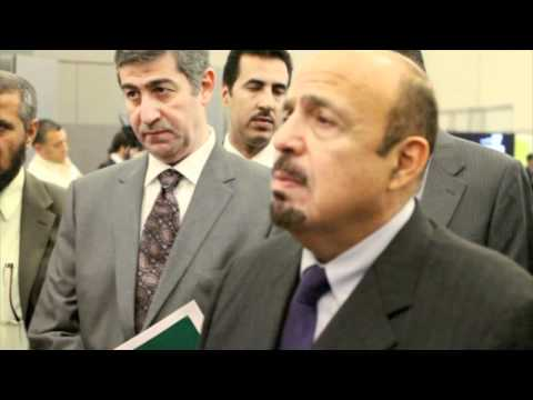 موقف لطيف جدا لـ د. العنقري وزير التعليم
