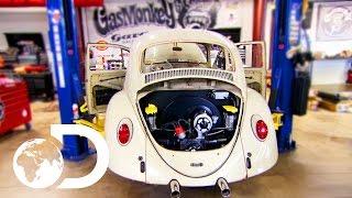 Nonton Building a 1965 Volkswagen Beetle | Fast N' Loud Film Subtitle Indonesia Streaming Movie Download