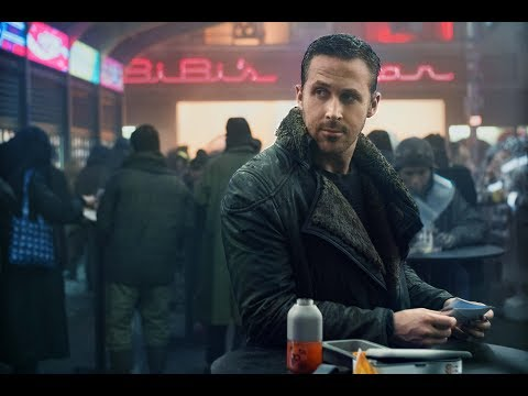 Blade Runner 2049 - International TV Spot #1 - Starring Ryan Gosling & Harrison Ford