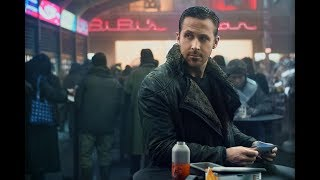 VIDEO: BLADE RUNNER 2049 – International TV Spot #1