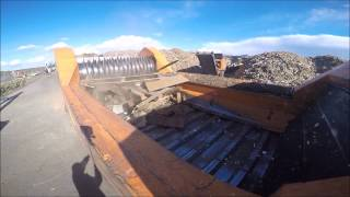 Doppstadt AK 510 BioPower Shredder