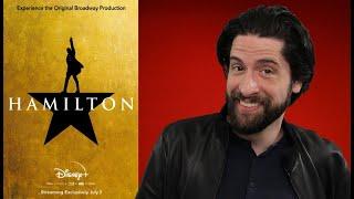 Hamilton - Movie Review by Jeremy Jahns
