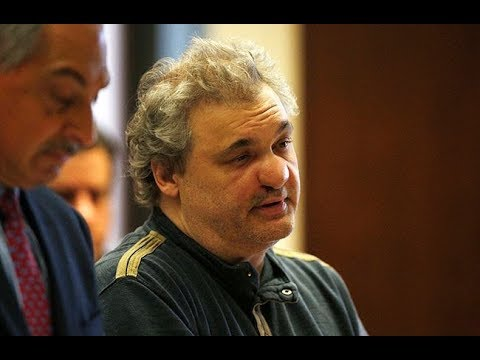 Artie Lange: '4 years of probation is a long time.'