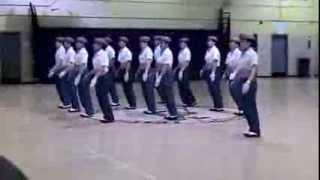 Army JROTC Francis Lewis Unarmed Exhibition