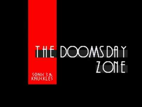 Sonic & Knuckles Music: The Doomsday Zone [extended]