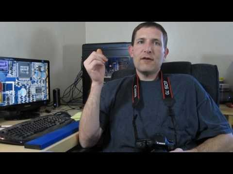 DSLR Tips – Prevent blurry photos