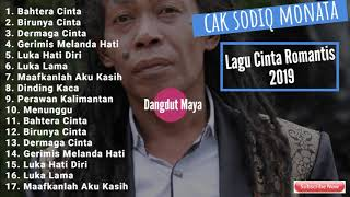 Video Cak Sodiq Monata | Spesial Lagu Cinta Romantis 2019 MP3, 3GP, MP4, WEBM, AVI, FLV Mei 2019