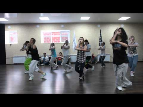 Avril Lavigne –  My happy ending, choreo by Ulanov Oleg.