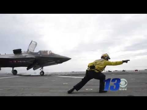 Government Reports Show F35 not ready for Combat