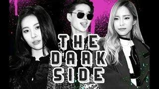 The Dark Side of Kpop