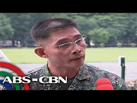 ABS-CBN News Exclusives: After Marawi attack, Army insists PH still safe from ISIS