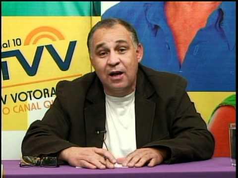 Debate dos Fatos na TVV ed.16 10/06/2011(1/5)