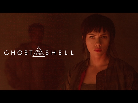 Ghost in the Shell Ghost in the Shell (Trailer 2)