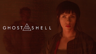 Nonton Ghost In The Shell (2017) - Official Trailer - Paramount Pictures Film Subtitle Indonesia Streaming Movie Download
