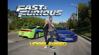 Nonton Fast   Furious Unreleased Scenes   Ft  Cody Walker Film Subtitle Indonesia Streaming Movie Download