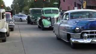 Downers Grove (IL) United States  city pictures gallery : The Downers Grove,USA Friday Night Car Show! No voice over! No bad music!