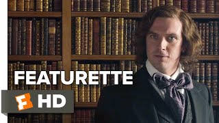 Nonton The Man Who Invented Christmas Featurette - Meet Dickens (2017) | Movieclips Coming Soon Film Subtitle Indonesia Streaming Movie Download