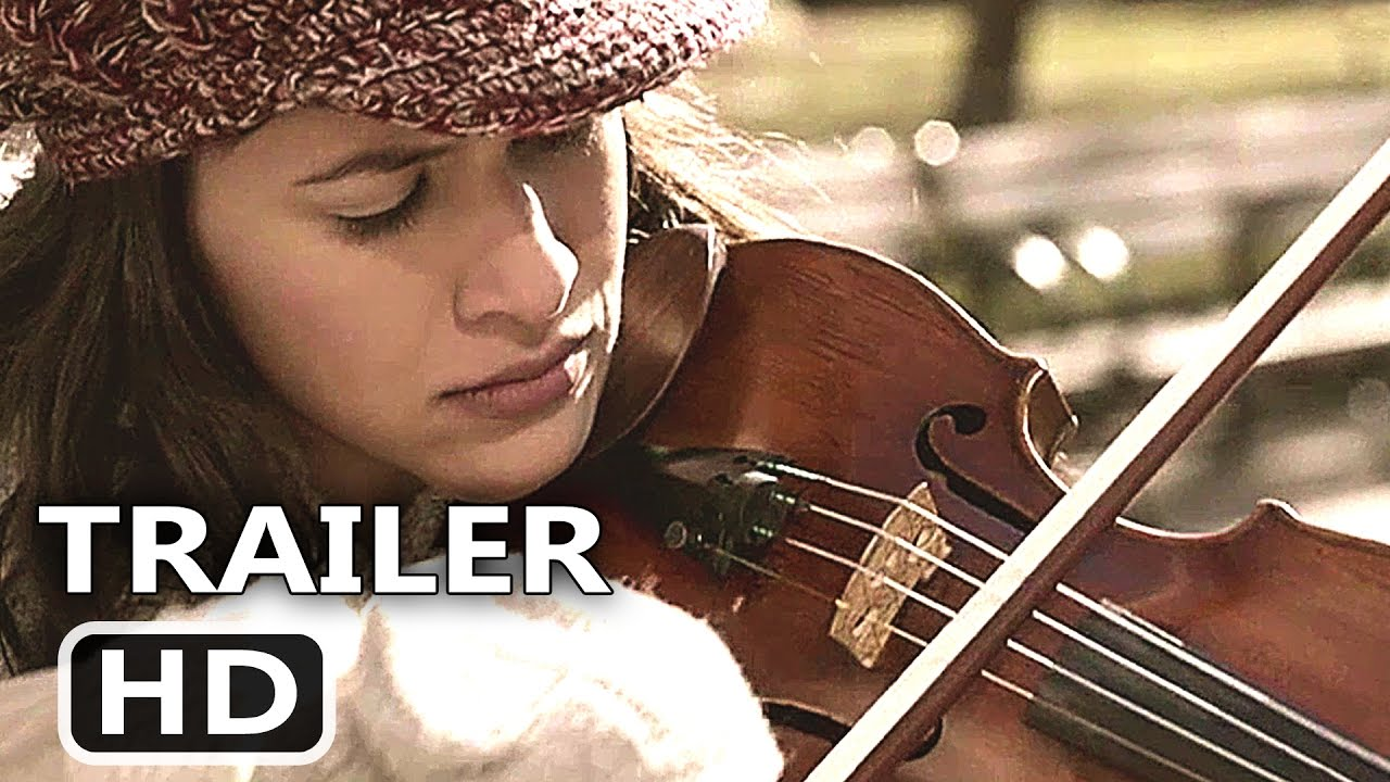 In the noise of the city…find your soul in the beat. Watch Award-winning Rap & Violin 'But Not For Me' [Trailer]