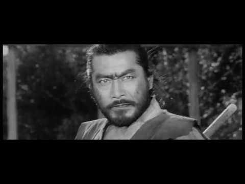 Akira Kurosawa rétrospective - partie 2
