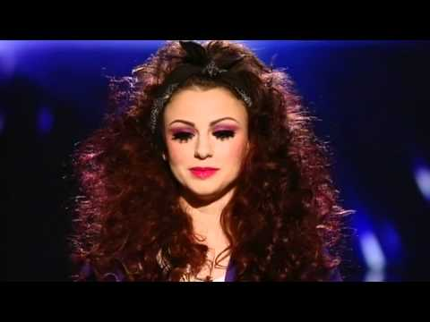 Cher Lloyd sings No Diggity/Shout – The X Factor Live show 3 (Full Version)