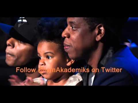Blue - DJ Akademiks speaks on Karrueche catching Heat for dissing Blue Ivy Hair on Live TV. Like my Page http://www.facebook.com/iamakademiks Check out DJ Akademiks Backup Youtube: http://bit.ly/1ooE8w2.