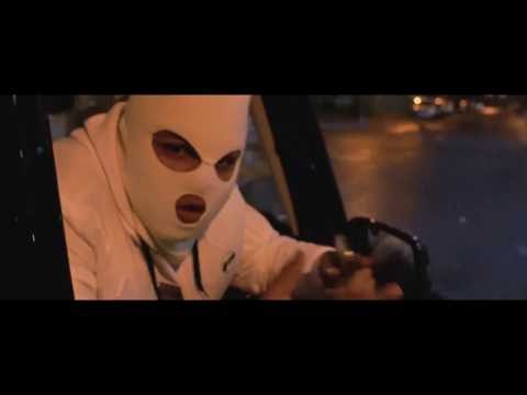 LUCIANO - OKOCHA / BANDITORINHO (official video | Skaf Films)