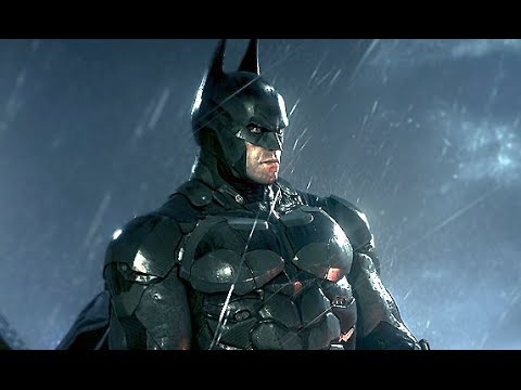 batman arkham knight pc collector