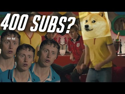 [YTP] Inbetweeners Movie - Will Ends It (400 Sub Special)