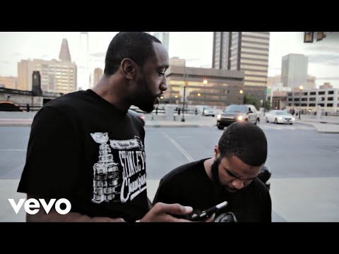 *UNSIGNED HYPE* MIZ MAF- A MINUTE  OF YA TIME [OFFICIAL VIDEO]