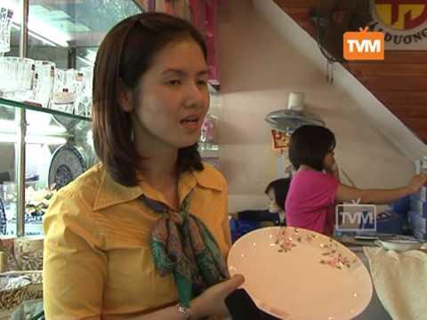 Thái Dương Gia - Điểm đến của người tiêu dùng