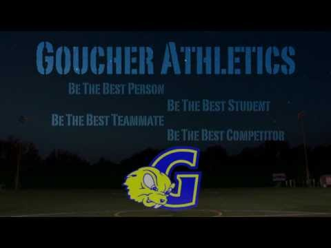 Goucher Athletics - A Commitment to Excellence