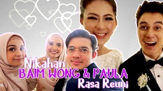 Video Artis rela antri di resepsi Baim wong & Paula ,siapa aja sih ? MP3, 3GP, MP4, WEBM, AVI, FLV Maret 2019