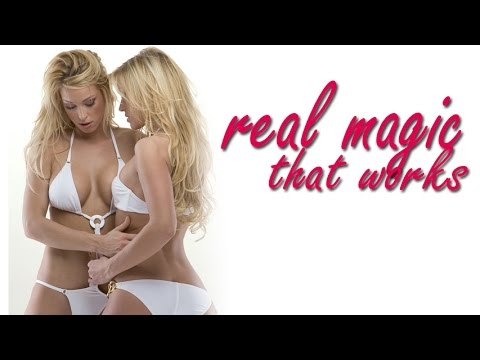Real Magic Spells That Work Fast