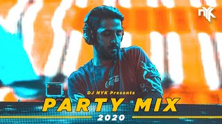 Video DJ NYK - New Year 2020 Party Mix | Yearmix | Non Stop Bollywood, Punjabi, English Remix Songs download in MP3, 3GP, MP4, WEBM, AVI, FLV January 2017