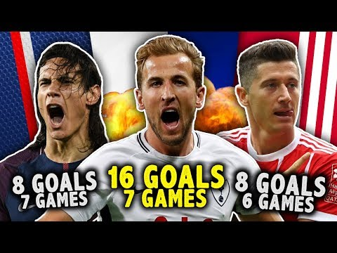 Video: Is Harry Kane The BEST Striker In The World Right Now?! | W&L
