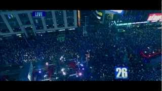 Time Square Ball Drop 2013 New York City New Year's Eve 13 Live (HD) PSY and Carly Rae Jepsen