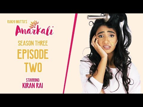 ANARKALI WEB SERIES | SEASON 3 EPISODE 2 | COVERT AFFAIRS